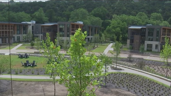 $200M 'Holdsworth Center' facility opens to improve public education