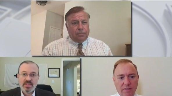 Scott Braddock and Brian Smith discuss hot topics in TX politics