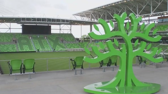 Transportation details on how to get to Austin FC's Q2 Stadium