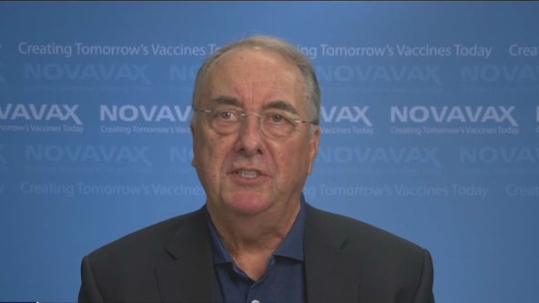 Novavax produces a new, extremely effective Covid-19 vaccine