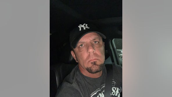 Search for armed and dangerous man last seen in Caldwell County