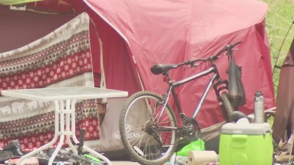 City of Austin moves to phase 2 of implementing camping ban