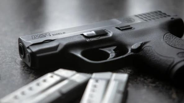 Texans can carry handguns without a license or training starting Sept. 1