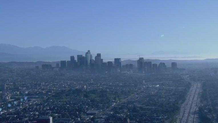downtown-Los-Angeles-DTLA-Los-Angeles-Skyline-from-SkyFOX