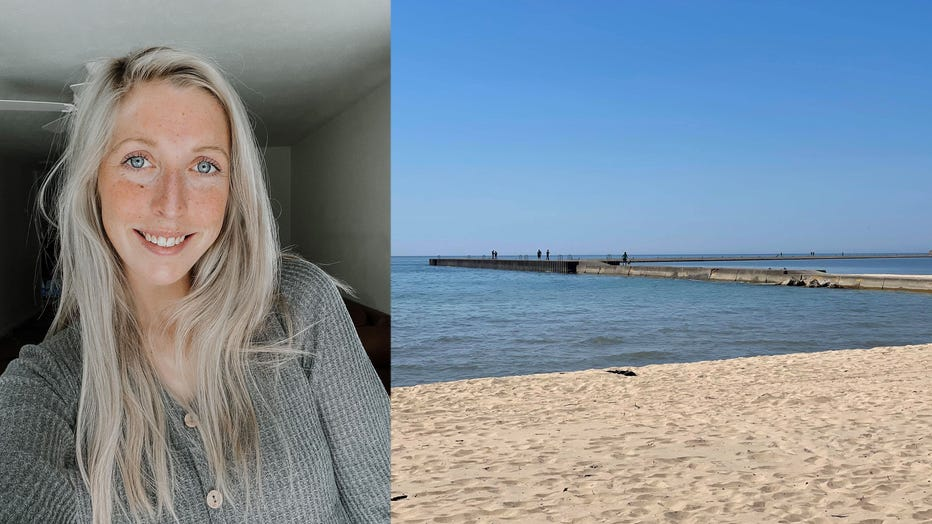 Alyssa DeWitt - Pier 16x9