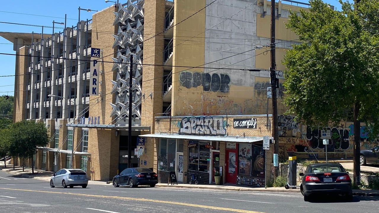 Community rallies behind Austin skate shop amid talks of demolition