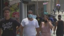 CDC issues new mask recommendations for those who are vaccinated