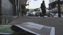 Austin City Council considering options to improve safety on 6th St.