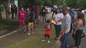 Residents being displaced in Southeast Austin search for answers