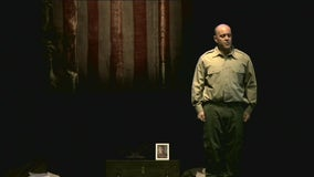 FOX 7 Care Force: The American Soldier, a solo show based on real stories