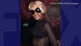 Frankie Lons, reality TV star and Keyshia Cole's biological mother, dies at 61