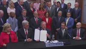 This Week in Texas Politics: Executive orders, voting battles, special elections