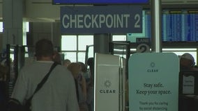 Air travel numbers at Austin-Bergstrom near pre-pandemic levels