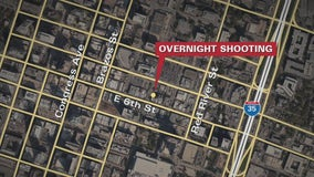Police looking for suspect who shot 2 women in downtown Austin
