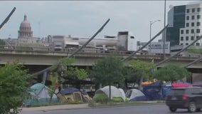City of Austin begins Phase 3 of camping ban enforcement