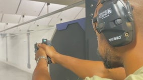 Black ATX Tactical looks to change Black gun owner stereotypes