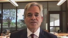 FOX 7 Discussion: Mayor Adler on bipartisan infrastructure plan