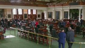 Texas House, Senate committees approve voting legislation