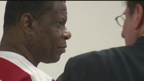 Appeal process for Rodney Reed begins in pre-trial hearing