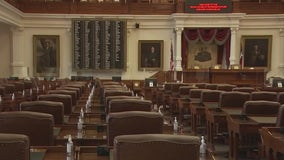 Texas House democrats remain in D.C. as special session continues