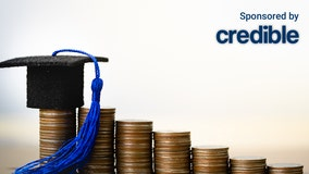 Private student loan rates spike to highest level for July