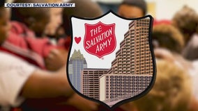 FOX 7 Discussion: Salvation Army of Austin's Day of Giving