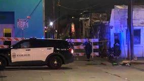 1 man found dead in Downtown Austin alleyway, no suspect in custody