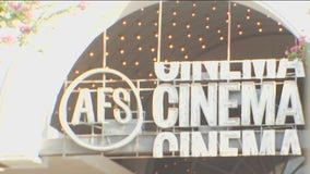 Austin Film Society Cinema reopens after 15-month closure