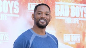 Will Smith pays for July 4 fireworks in New Orleans after learning city didn't plan show