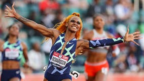 Sha'Carri Richardson suspended, will miss Olympic 100 after drug test