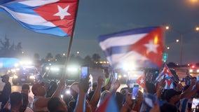 Cuba protests, Haiti unrest putting political pressure on Biden