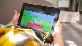 Study: Screen time linked to cognitive issues in children born preterm