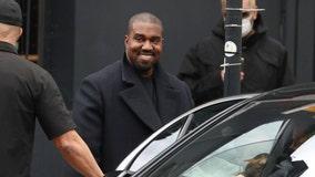 Kanye West living inside Atlanta's Mercedes-Benz Stadium to finish new album
