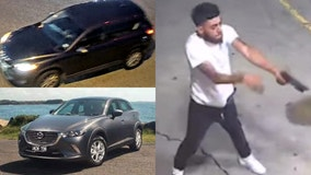 APD looking for suspect in shooting at North Austin restaurant