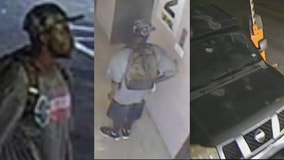 DPS looking for suspect who stole truck from State Capitol garage
