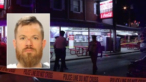 Pat's Steaks Shooting: Suspect charged, victim identified in deadly shooting outside cheesesteak shop
