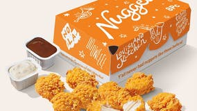 Popeyes debuts highly anticipated chicken nuggets, launches food donation campaign