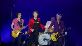 The Rolling Stones coming to Austin as end to NO FILTER tour