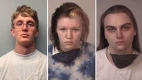 Virginia trio faces more than 80 charges in corpse defilement, murder investigation