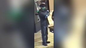APD searching for suspect involved in North Austin bank robbery