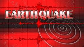 Tsunami warning lifted after 8.2 earthquake off coast of Alaska