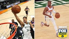 Suns vs. Bucks Game 4: Win $1,000 for free with FOX Super 6