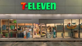 Round Rock police looking for man who drove SUV into 7-Eleven