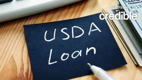 What are USDA loans and am I eligible for one?