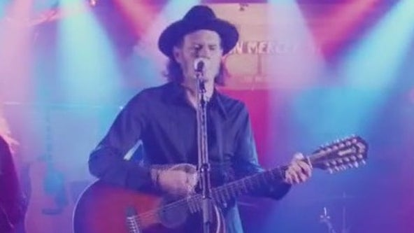 Music in the Morning: Ryan Holley