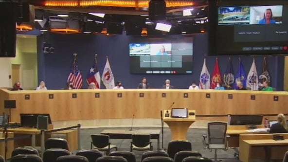 Austin City Council members briefed on two possible homeless sites