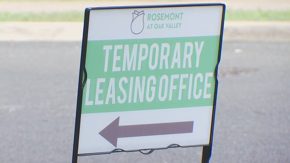 SE Austin apartments asking some tenants to vacate for winter storm repairs