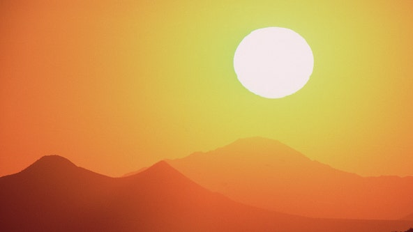 'Heat dome' to bring scorching temps to most of US