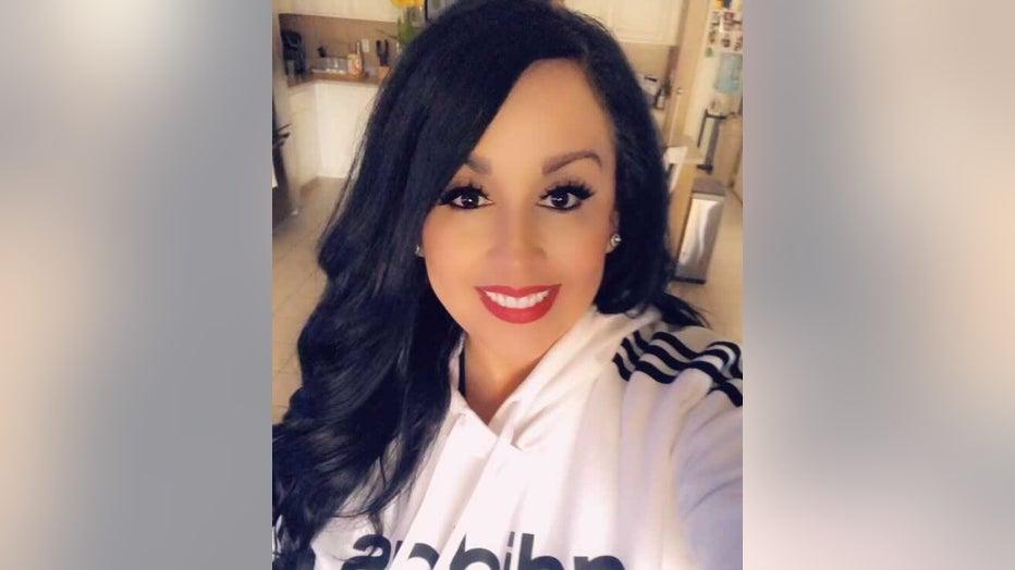 Fernanda Hernandez Vega
