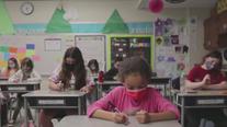 DOJ argues Texas ban on mask mandates violates disabled students' rights